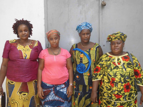 photo of Wharflane Sisters Group