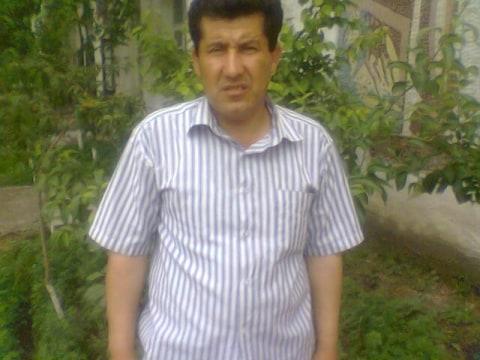 photo of Abduaziz