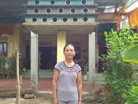 photo of Khuyen