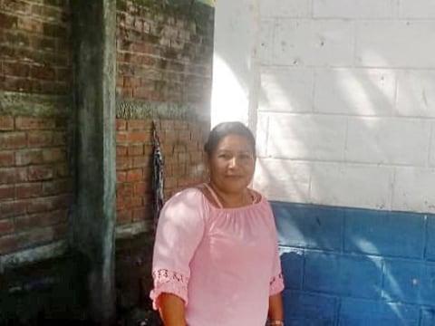 photo of Blanca Dina