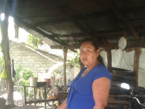 photo of Juanita Elizabeth