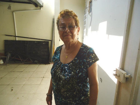 photo of Vicenta De Jesus