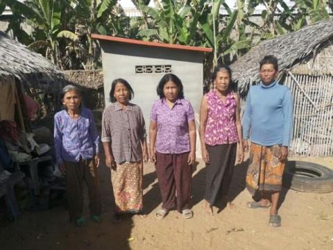 photo of Khon's Group
