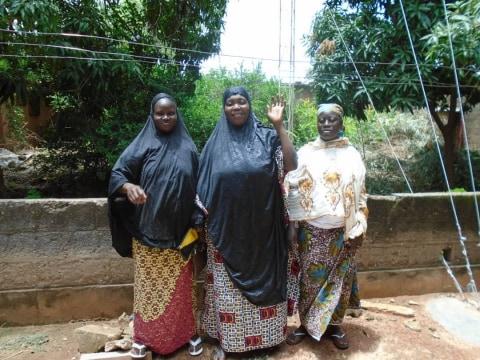 photo of Yamwaya Group