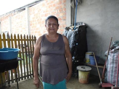 photo of Rosa Margarita