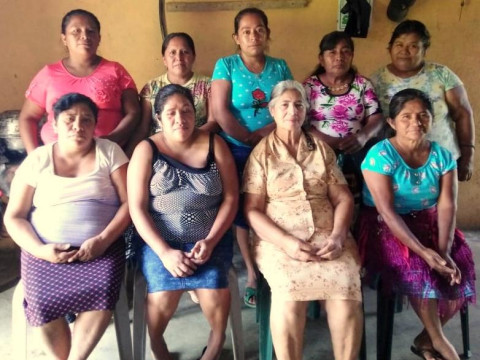 photo of Mujeres Emprendedoras Yepocapa Group