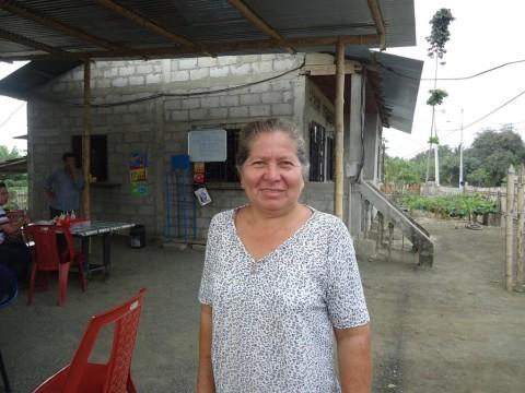 photo of Margarita Floridalba