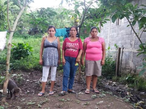photo of Las Chinas Group