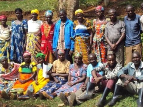 photo of Ishema Cb Group