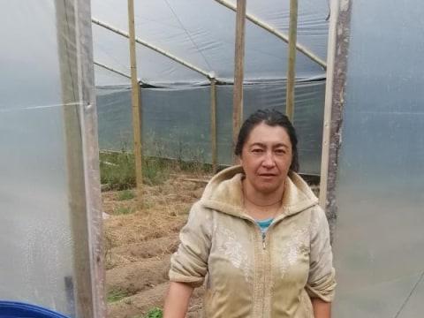 photo of Adriana Maria