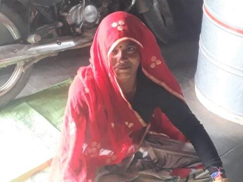 photo of Kailashi