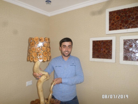 photo of Narek