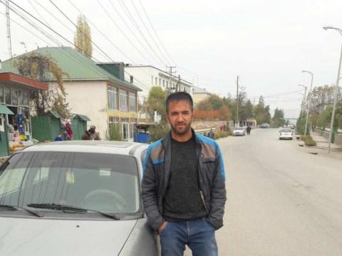 photo of Damir