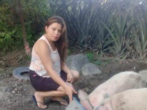 photo of Ada Mirian