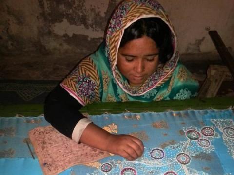 photo of Saiqa