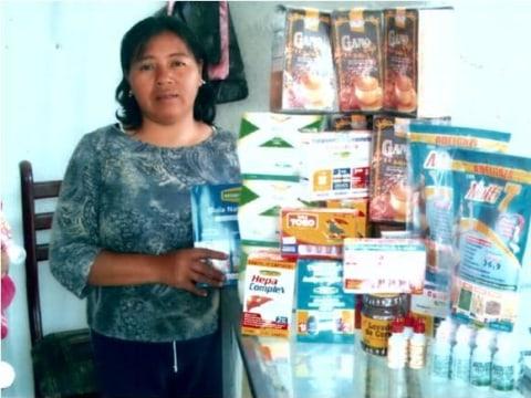 photo of Teresita Del Pilar