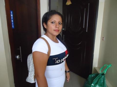 photo of Maria Melida