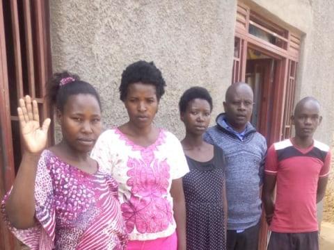 photo of 309 Twitezimbere Group