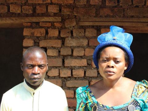 photo of Famille Baguma Group