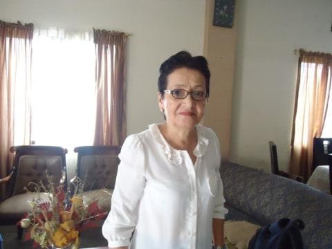 photo of Angela Rosa