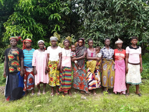 photo of Women 4 Women Group