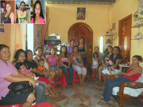 photo of San José  (Montecristi) Group