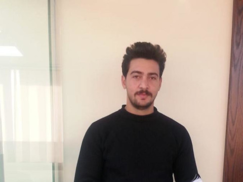 photo of Yahya