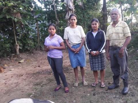 photo of La Buena Esperanza- Penquilla Group