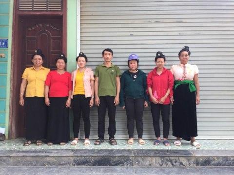 photo of Ang Cang 06 Group