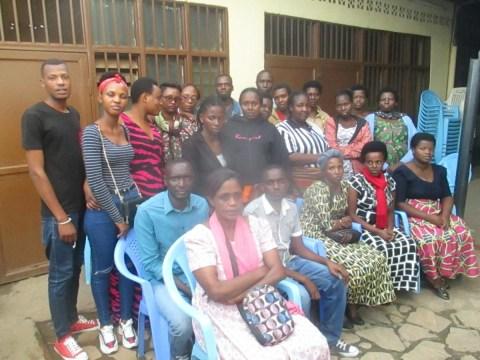 photo of Ihirwe Cb Sub Grp B Group