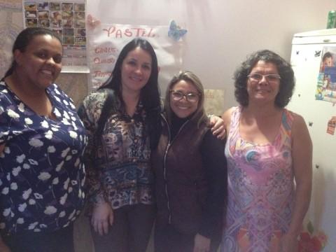 photo of Super Poderosas I Group