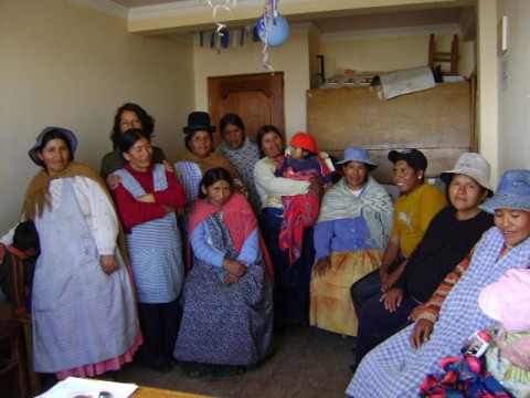 photo of Flor  De Azucena Group