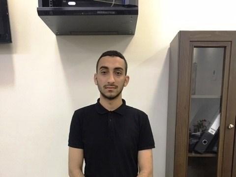 photo of Ameer