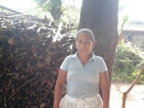 photo of María Santos