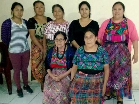 photo of Bella Vista Sumpango Group