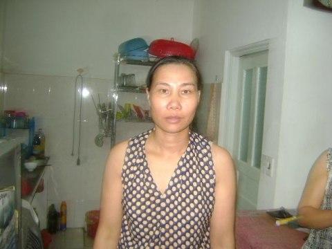 photo of Nhung