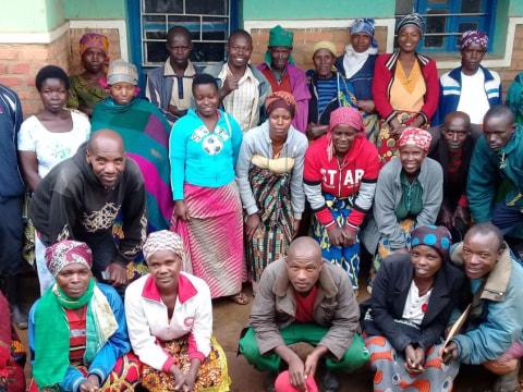 photo of Twuzuzanye Cb Group