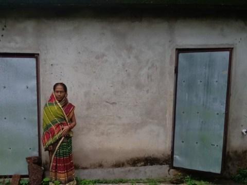 photo of Manjulata