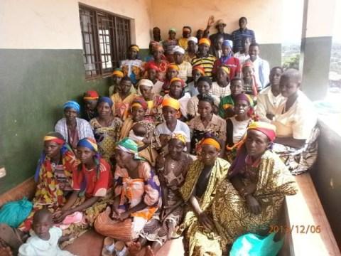 photo of Unganira Group