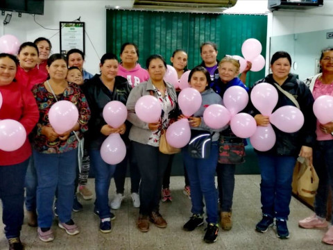 photo of La Nueva Familia Group