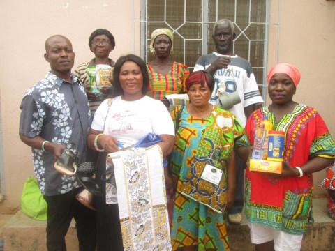 photo of Noke Ni Nyomo Fe Group