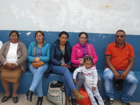photo of Caminemos Juntas Group