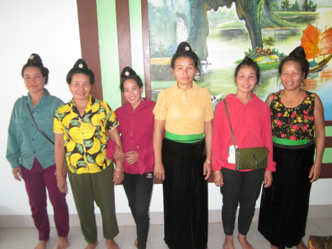 photo of Noong Luong 15 Group