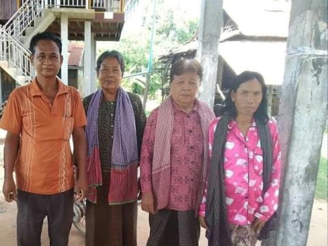 photo of Vanna's Group