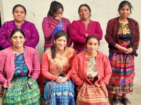 photo of Ukux Kem Group