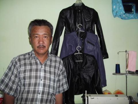 photo of Otgonchuluun