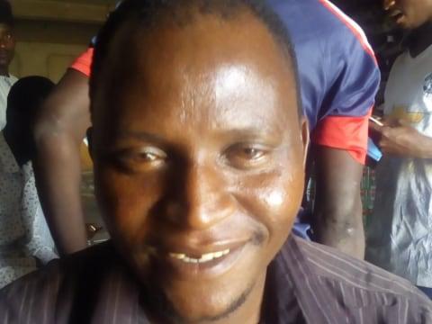 photo of Murtala