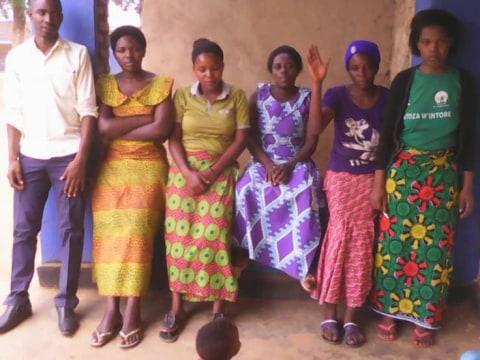 photo of Rebakuremuvumvu Group