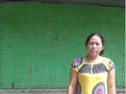 photo of Sri Puji Hastuti