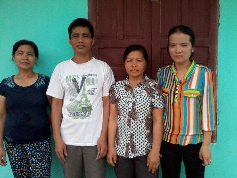 photo of Nhóm 01 Thôn Thiện Na, Vạn Hòa Group